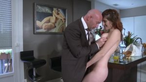 ดูหนังโป๊ออนไลน์ Porn xxx Jav Av IL ENCULE LA FILLE DE SA SECRÉTAIREดูดนม
