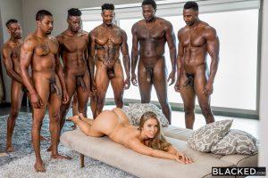 ดูหนังโป๊ออนไลน์ Porn xxx Jav Av LENA PAUL ขอแฟนให้ช้วยบำเรอเพื่อนๆควยนิโกร