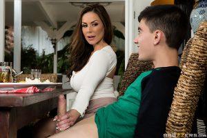ดูหนังโป๊ออนไลน์ Porn xxx Jav Av Kendra Lust จานเด็ดเคล็ดลับ..ตำรับแม่แฟน Brazzers18+