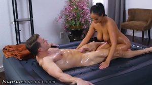 ดูหนังโป๊ออนไลน์ Porn xxx Jav Av NURUMASSAGE HOT MAID DISCOVERS NURU WITH YOUNG LADหนังโป๊ฝรั่ง