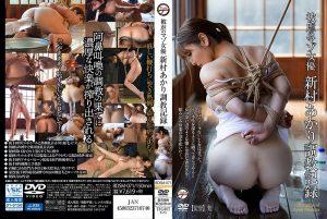 ดูหนังโป๊ออนไลน์ Porn xxx Jav Av BDSM-071 Aramura Akariหีอูม