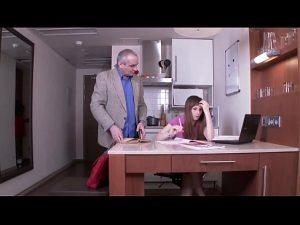 ดูหนังโป๊ออนไลน์ Porn xxx Jav Av Tricky old Teacher – Russian Teacherแอบเย็ดกับลูก